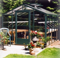 Greenhouses at Wayfair