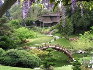 Huntington Library and Botanical Gardens